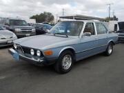 BMW 5 Series Manual