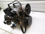 Arctic Cat Snowmobile Engine