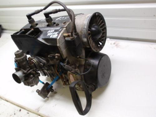 arctic cat snowmobile engine ebay