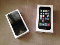 IPhone 5s 16gb Grey brandnew 12 month Apple warranty