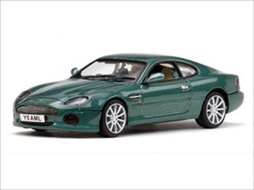 Aston Martin Db7 Vantage Ebay
