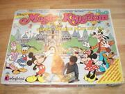 Disneyland Playset