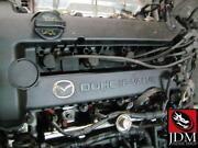 4.6 DOHC Engine