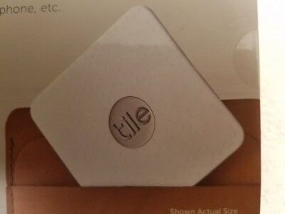 **NEW** Tile Slim - Bluetooth Tracker  - Find your wallet, phone, anything