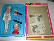 Sindy Doll Boxed