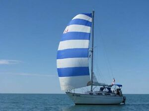 26' Hughes Sailboat for sale