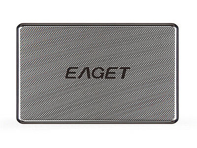 Eaget G50 1TB USB 3.0 Slim External Portable Hard Drive