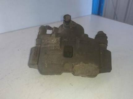 HOLDEN RODEO TF 4WD LEFT FRONT CALIPER 88 TO 03 (66162)