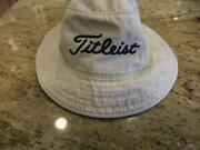 Titleist Bucket Hat