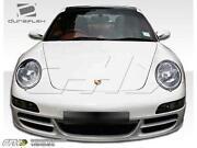 Porsche Carrera Body Kit