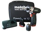 Metabo Powermaxx