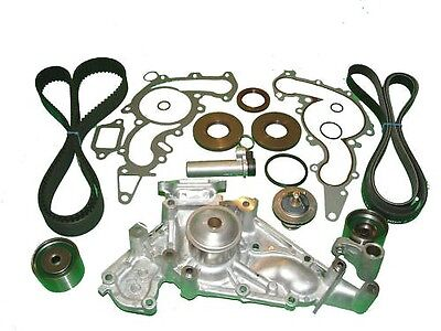 2006 Toyota Tundra Timing Belt Kit V8 47L Complete Parts Set ALL TENSIONERS
