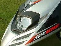 Aprilia SR 125 Motard - Sports Scooter - (Import) - Learner Legal