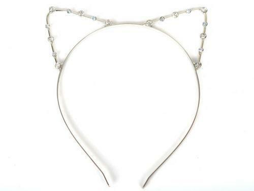 How To Make Pearl Cat Ears