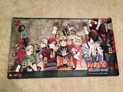 Naruto Playmat