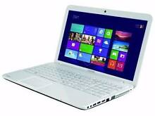 Toshiba L850D Notebook PC Glandore Marion Area Preview