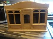 Dolls House Shop Kit