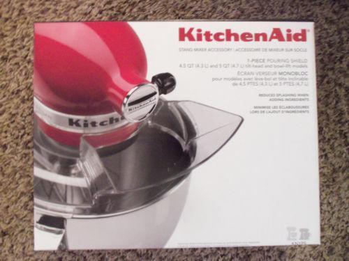 Kitchenaid Paddle Attachment With Scraper kitchenaid flex edge beater | ebay