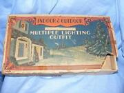 Vintage Christmas Light Bulbs