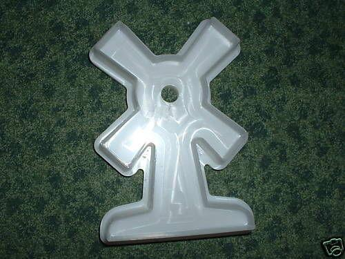 Windmill Cookie Cutter Ebay