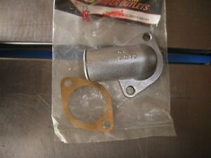 CHRYSLER-VALIANT-HEMI-THERMOSTAT-HOUSING-NEW