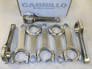 Carrillo Connecting Rods