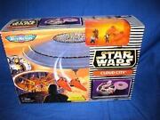 Star Wars Micro Machines