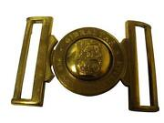Royal Marines Belt