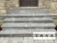 Imperial Black Wall Coping Stone Natural Stone Coping Step Tread