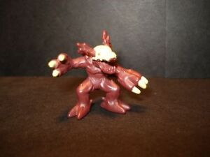 BANDAI DIGIMON MINI FIGURE DARKRIZAMON Kingston Kingston Area image 1
