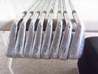 TaylorMade Iron Set Vintage Golf Clubs & Shafts