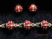 Joan Rivers Ladybug