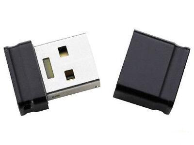 Intenso Micro Line 32 GB USB Stick Speicher 32GB mini MicroLine neu schwarz