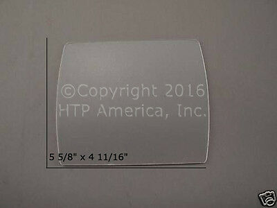 5 Clear Welding Cover Lens Plate Miller Elite 216326