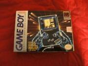 Original Gameboy Box