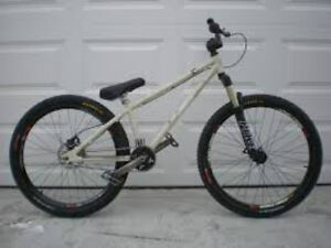 Norco 2012 Hard tail sx