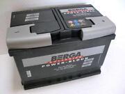Berga Power Block