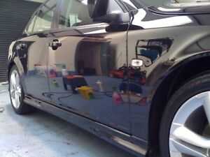 Remove scratches on the surface of your car paint ! Plus shine!!