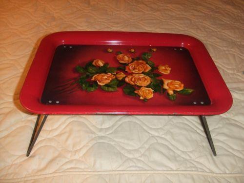 Vintage Tv Dinner Trays Ebay