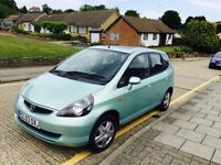 Honda jazz for sale in great conditiion