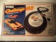 HO Scale Slot Car Set