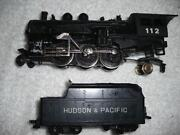 HO Scale Steam Trains