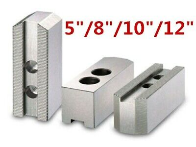 581012 Soft Jaws 1.5mm X 60for Hydraulic Chuck Replacement Precision