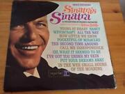 Vinyl Records Frank Sinatra