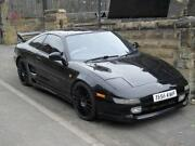 Toyota MR2 T Bar