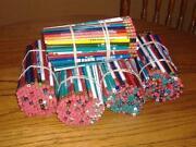 Pencil Lot