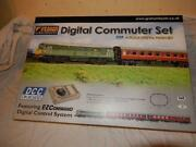 N Gauge Train Set