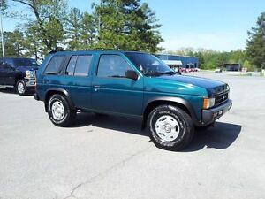 looking for a 90's Toyota or Nissan pickup/suv with 4x4 Strathcona County Edmonton Area image 1