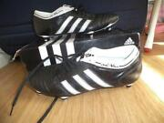 Mens Football Boots Size 12