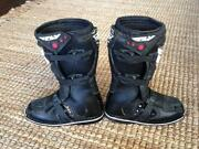 Road Racing Boots